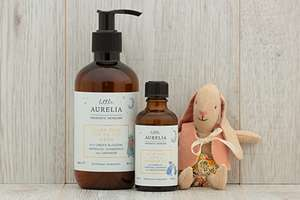 Up to 50% Aurelia skincare Prices From £7 plus Free UK Delivery ( normally £5) No minimum Spend with Code From Aurelia Skincare