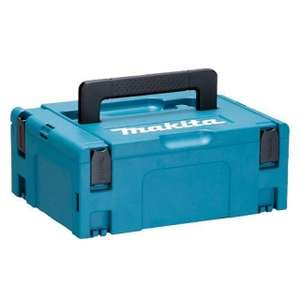 Makita MakPac Type 2 Stacking Connector Case £10.84 (£4.50 Delivery) @ Powertool-Supplies