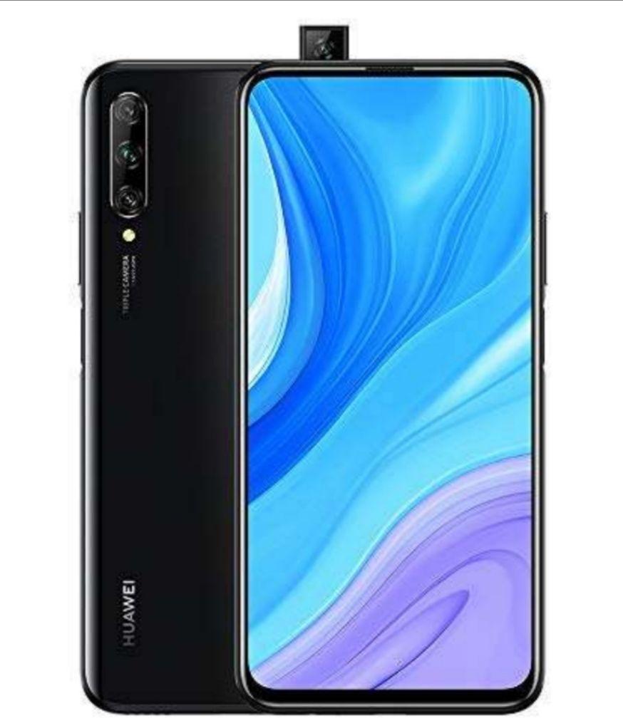 Huawei P Smart Pro 128GB 6GB Smartphone (Refurbished Good/4000mAh/Google) - £94.99 With Code @ Smartfonestore