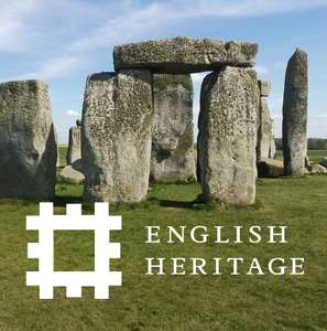 25% Off Annual Membership e.g Adult, usually £64 now £48 / 2 Adults + Up To 12 children, usually £111 now £83.25 + more @ English Heritage