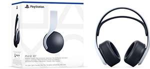 PlayStation 5 PULSE 3D Wireless Headset [Like New - Damaged Packaging] - £70.43 delivered @ Amazon Warehouse