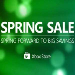 Spring Sale - Fuser £29.99 Control Ult. Ed £17.49 Hitman 2 Gold £11.99 Bioshock Collection £7.99 Just Cause 3XXL £4.99 +More @ Xbox Store UK