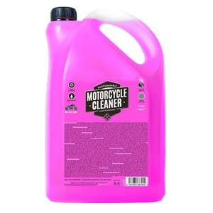 Muc Off Nano Tech 5 Litre Bike Cleaning Product £12.49 + delivery @ Dirt Bike Bitz
