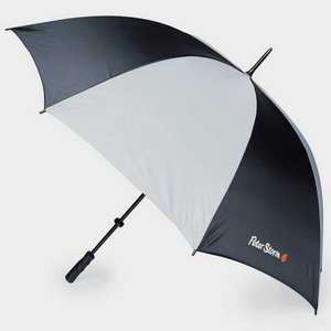 Peter Storm Golf Umbrella £5.10 with code + free delivery no min spend across site @ Millets