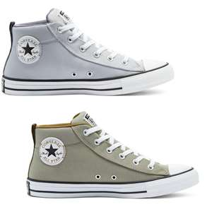 Converse Digital Terrain Chuck Taylor All Star Street Mid Shoe now £25.49 / £30.99 delivered (UK Mainland) @ Converse