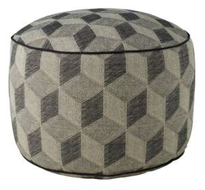 Argos Home Loft Pouffe Foot Stool £18.99 + Free Click and Collect / £3.95 Delivery (Limited Stores) @ Argos