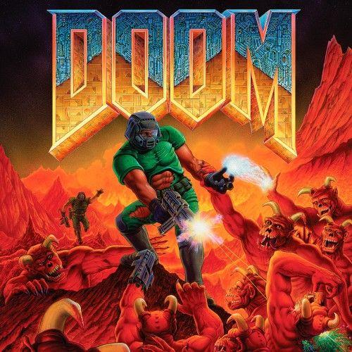 50% off Bethesda Games @ Nintendo eShop (Doom 1,2,64 £1.99 each) Doom Eternal / Elder Scrolls Skyrim £24.99