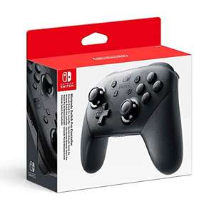 Nintendo Switch - Pro Controller £47.20 (UK Mainland) delivered by Amazon EU @ Amazon