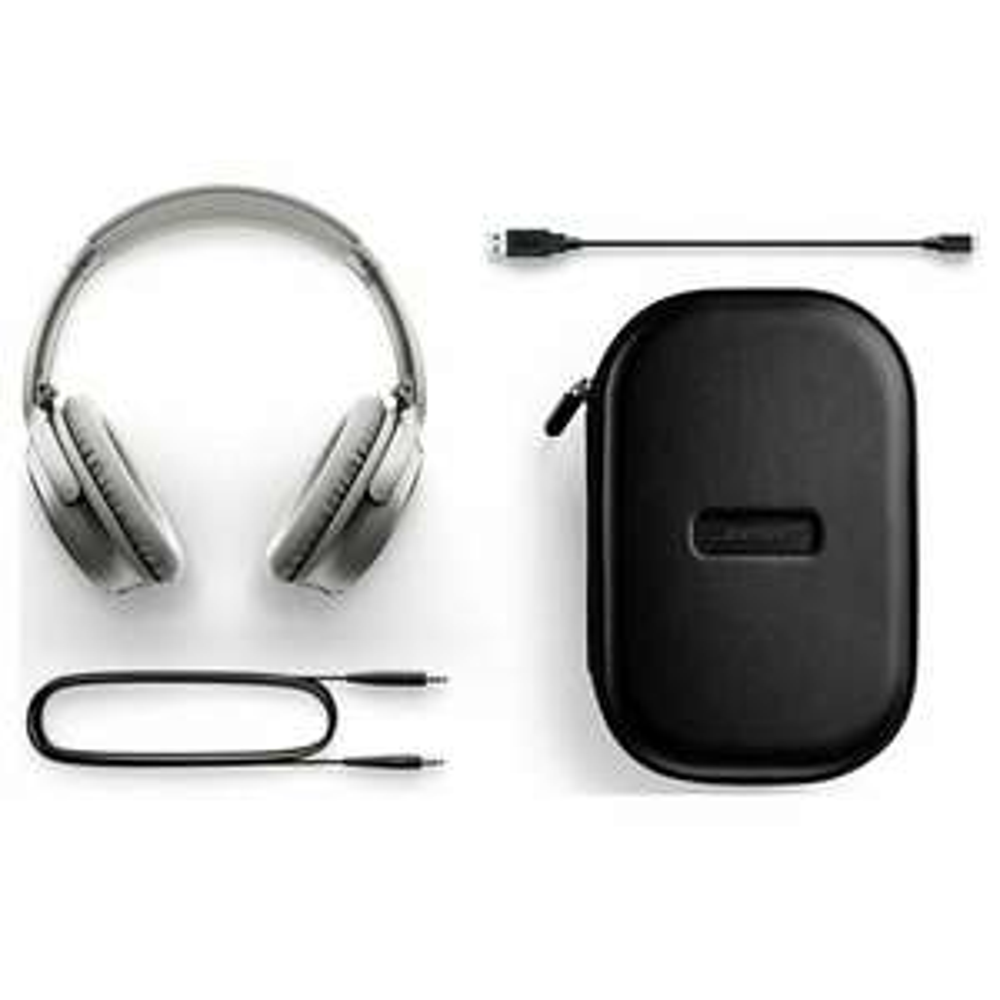 Bose QuietComfort Noise Cancelling QC35 II Bluetooth Wireless Headphones - Ex-retail open box £175.99 @ londonphilips / eBay