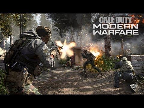 Call Of Duty Modern Warfare £12.99 (1299 RUB) AND Black Ops Cold War £26.49 (2799 RUB) @ Battle.net Via VPN