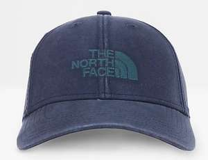 The North Face 66 Classic Cap - £8 delivered @ The North Face