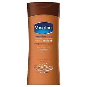 Vaseline Intensive Care Cocoa Radiant Body Lotion 200ml £1.79 instore @ Superdrug