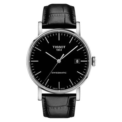Tissot Everytime Swissmatic Automatic Watch £252 @ Ernest Jones