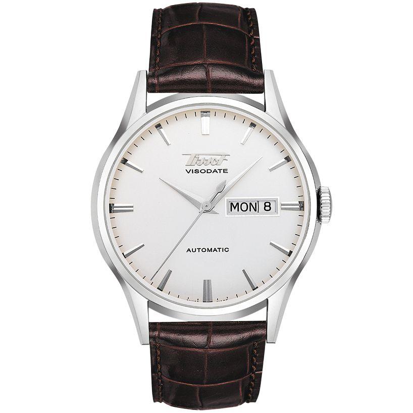 Tissot Visodate Automatic Swiss watch £360 @ Ernest Jones