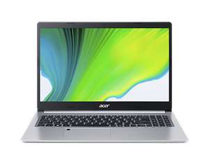 """ACER Aspire 5 A515-44 15.6"""" Laptop - AMD Ryzen 5, 512 GB SSD, Black - £499 with code @ Currys PC World"""