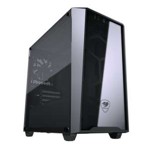Punch Technology MG120 Core i5-9400F 8GB 500GB SSD GeForce GTX1660 Super No OS Desktop Gaming PC £592.97 @ Laptops Direct