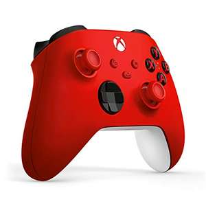 Xbox Wireless Controller - Pulse Red (Xbox Series X) - £42.76 delivered (UK Mainland) @ Amazon Germany