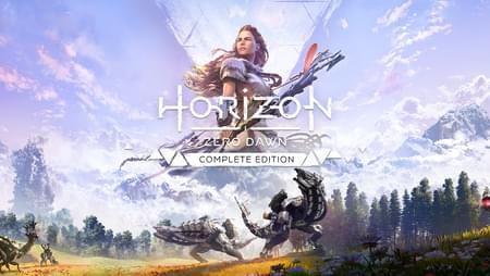 Horizon Zero Dawn Complete Edition DRM Free Windows PC £23.99 at GoG.com