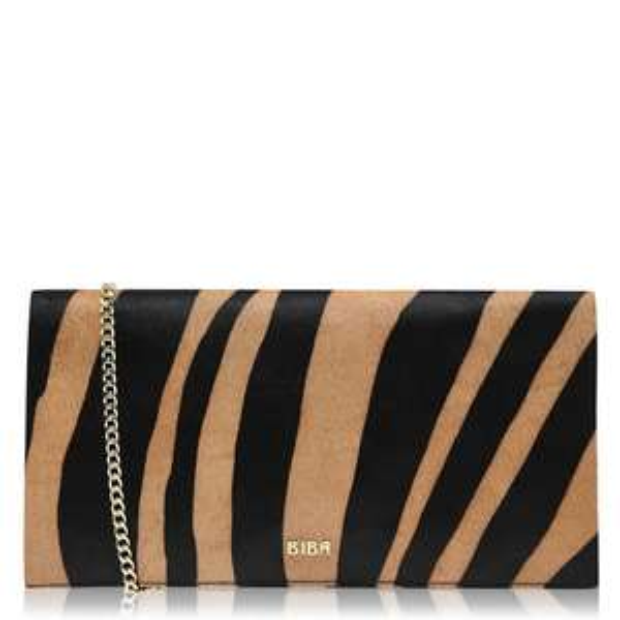 BIBA Biba Fold Over Chain Clutch Bag £13.99 (£4.99 delivery) @ Sports Direct