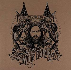 The White Buffalo - Once Upon A Time In The West [VINYL] LP £14.47 at Amazon