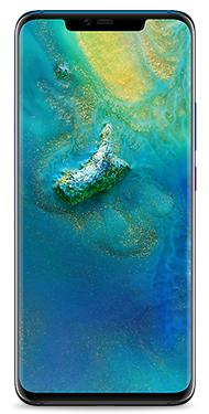Huawei Mate 20 Pro Used - Good £179 @ giffgaff Shop