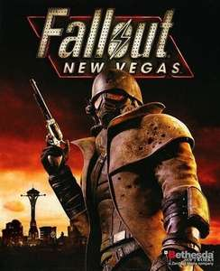 Fallout: New Vegas Steam Key - £1.15 with code @ Eneba / All For Gamers