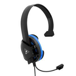 """Turtle Beach Recon Chat Gaming Headset. """"Excellent"""" Refurb - £6.40 delivered with code @ Stock Must Go"""