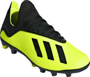 adidas X 18.3 HG Juniors Football Boots Size 3.5 £12.99 delivered @ peach_sport / ebay
