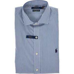POLO RALPH LAUREN Shirts £24.99 delivered at TK Maxx