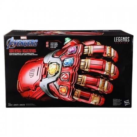 Marvel Legends Avengers Endgame Nano Power Gauntlet £52.94 delivered at Kapow Toys