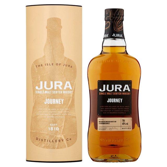 Jura Journey Single Malt Scotch Whisky £20 at Morrisons