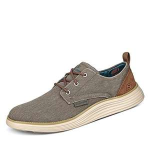 Skechers Men's Status 2.0 Pexton Boat Shoes £34.80 at Amazon