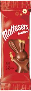 Maltesers Bunny only 25p (Click & Collect) @ Superdrug