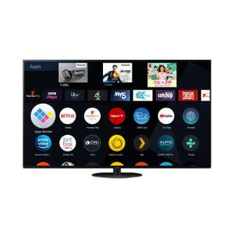 "Panasonic TX-65HZ1000 65"" 4K UHD OLED TV £1,849 at Sevenoaks Sound"