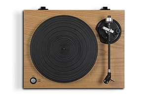 Roberts RT100 Two Speed Turntable with Built-In Stereo Preamplifier and USB Connectivity Used: Acceptable £143.72 @ Amazon Warehouse