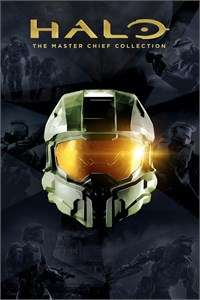 Halo: The Master Chief Collection - Xbox £14.99 at Microsoft (Microsoft Store)