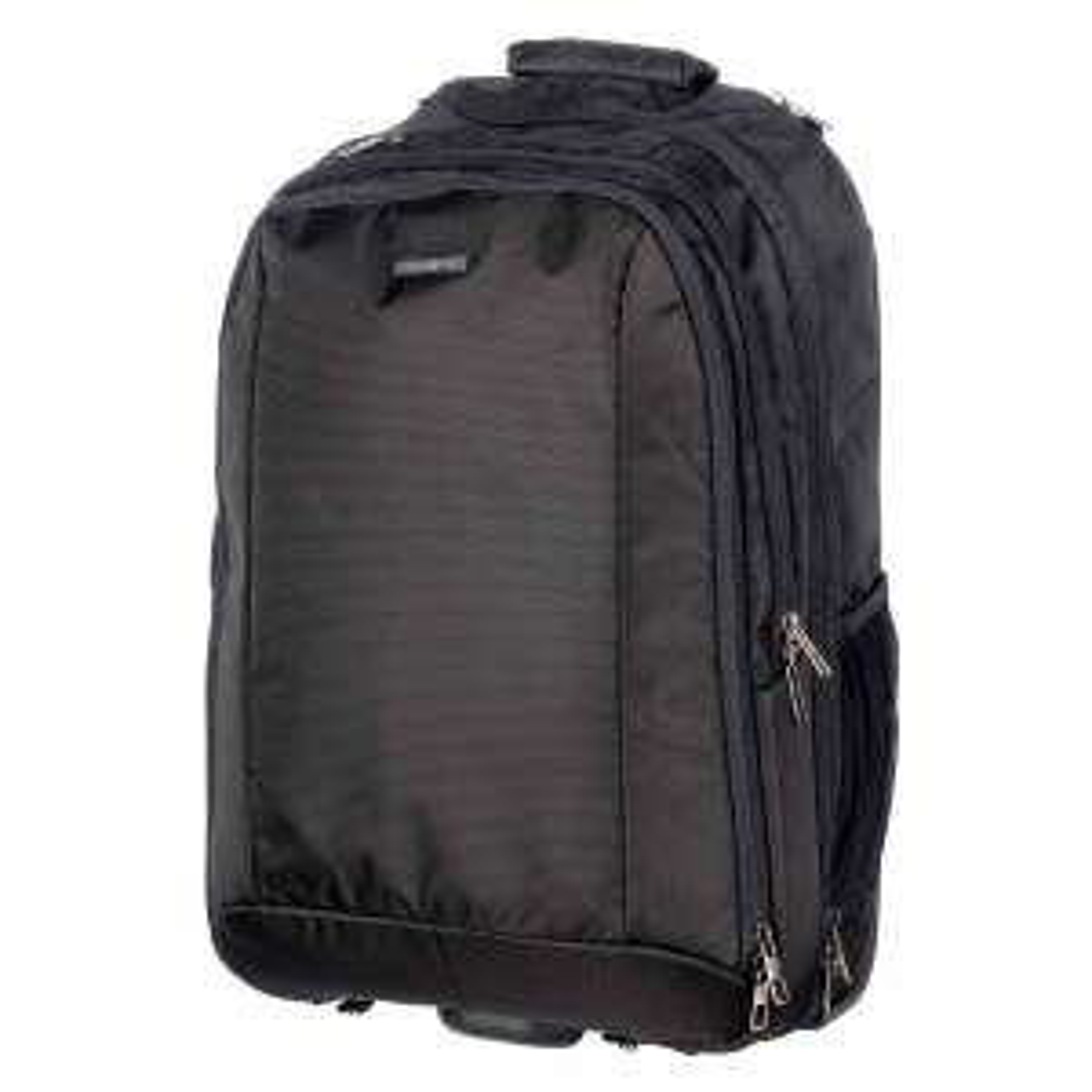 Samsonite laptop backpack with wheels £38.94 delivered @ Rymans