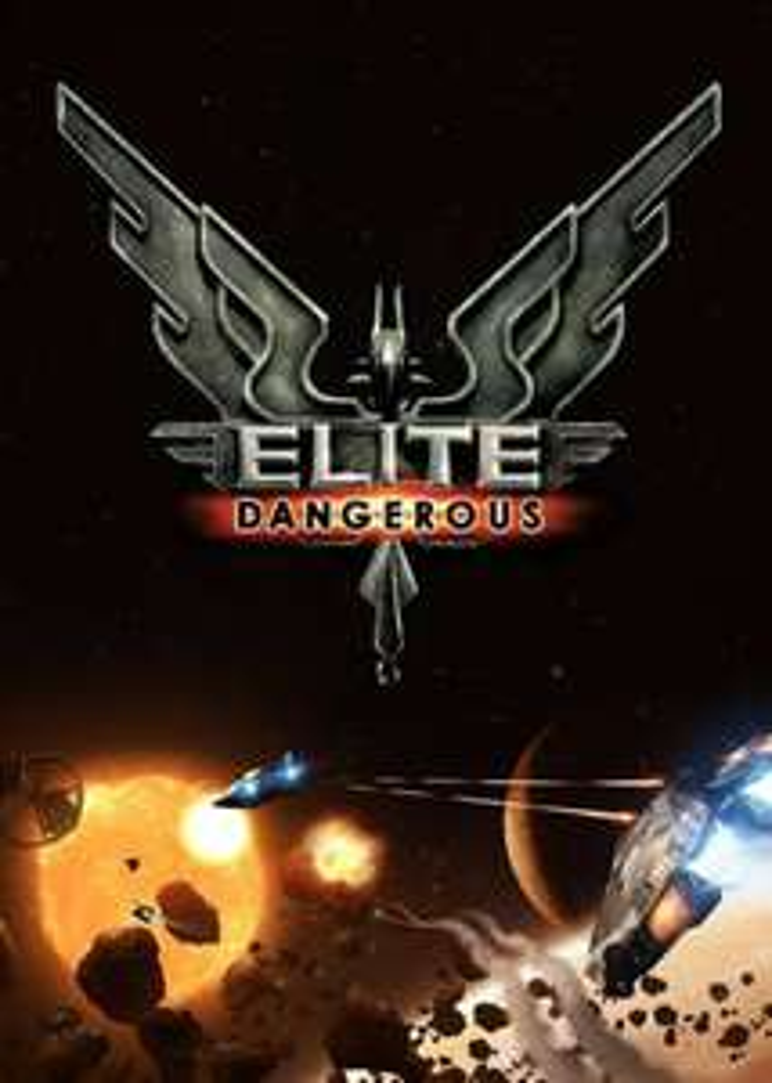 Elite: Dangerous Steam Key PC (Global) £3.99 @ AAAGaming on Eneba