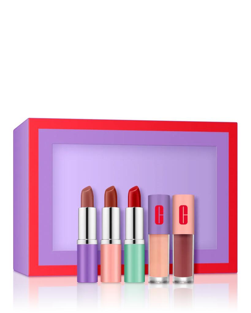 Clinique Plenty of Pop Makeup Gift Set - £23.33 Delivered @ Clinique