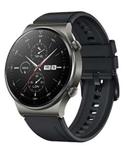 HUAWEI WATCH GT 2 Pro - £176.90 Delivered @ Amazon Italy