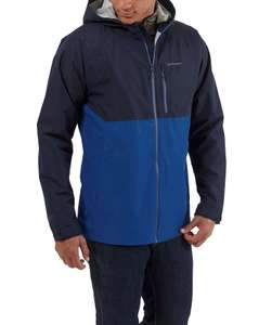Craghoppers Lucas Waterproof Jacket Now £40.50 with code Free delivery @ Jacamo