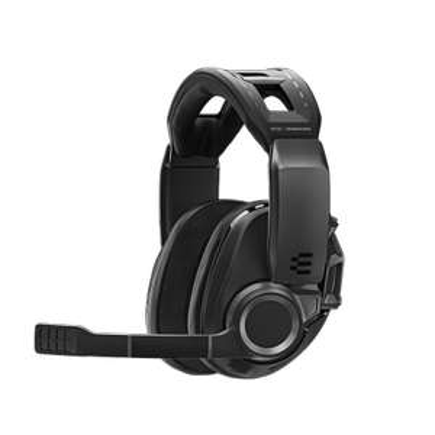 Sennheiser GSP 670 Wireless Gaming Headset (WiFi low latency & Bluetooth) - £127.29 (£122 fee free) UK Mainland @ Amazon Italy