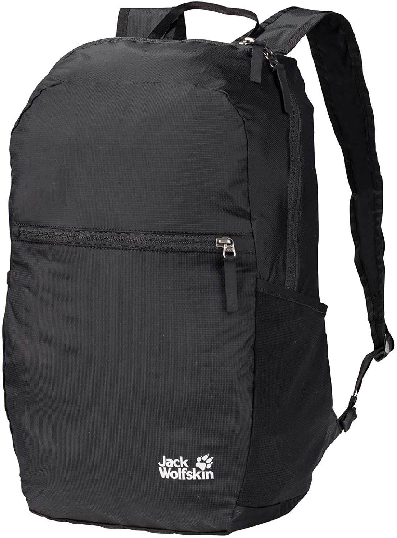 Jack Wolfskin Unisex Jwp Pack 18 Daypack Night Blue - £9.96 prime /+£4.49 non prime @ Amazon