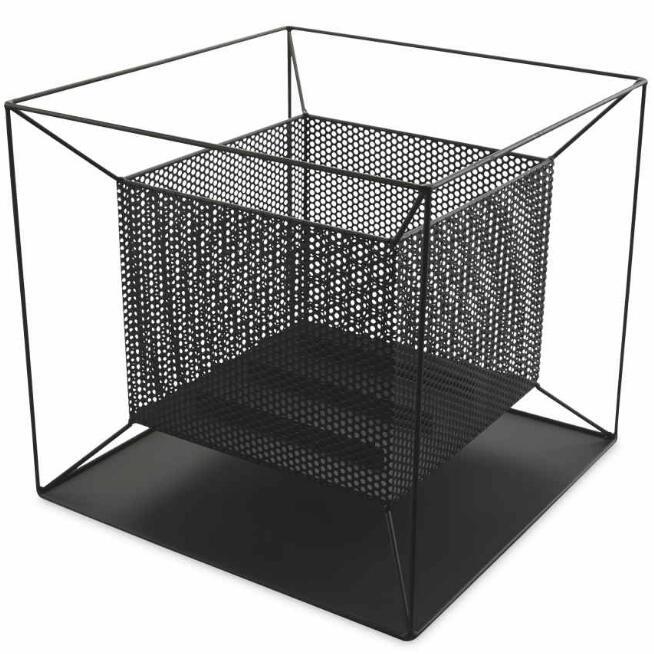 Gardenline Square Fire Basket £27.94 delivered at Aldi