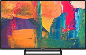 """Blaupunkt BN40F1131BKB Full HD 40"""" LED TV with Freeview HD USB/HDMI Black - Opened Grade A £219.98 ebay / cheapest_electrical"""