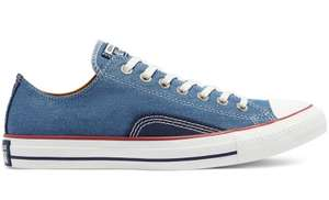 Converse Indigo Boro Chuck Taylor All Star Low Top - £21.24 + £5.50 Delivery with code from Converse Shop