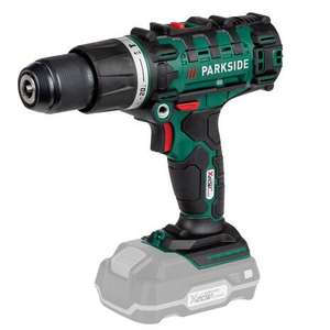 Parkside 20V Cordless Impact Driver – Bare Unit - £19.99 @ LIDL