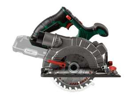 Parkside 20V Cordless Circular Saw – Bare Unit - £34.99 @ LIDL