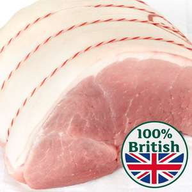Morrisons Pork Leg Online Various Prices For Different Sizes Starting @ £1.75 per Kg at Morrisons