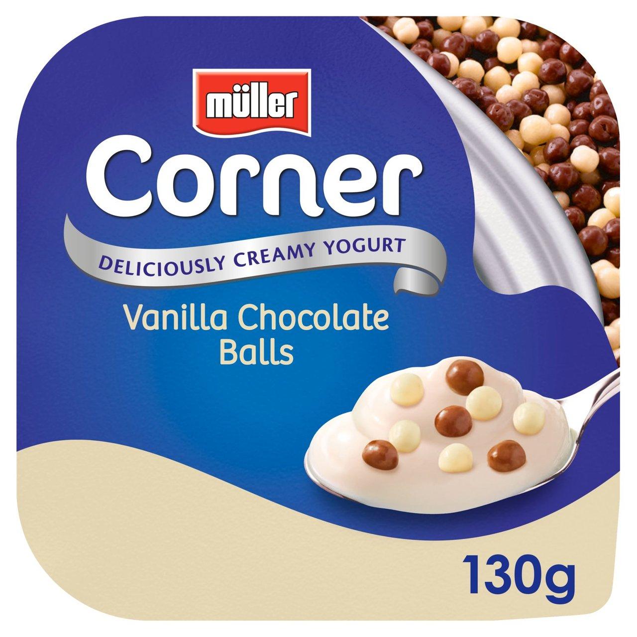 Muller Corner, Light or Rice (Various) - Any 10 for £3 @ Morrisons